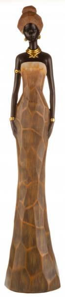 Dame H 44cm
